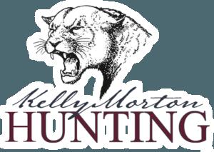Kelly Morton Hunting